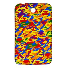 Homouflage Gay Stealth Camouflage Samsung Galaxy Tab 3 (7 ) P3200 Hardshell Case  by PodArtist
