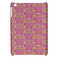 Kaledoscope Pattern  Apple Ipad Mini Hardshell Case by Cveti