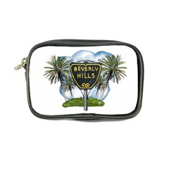 Beverly Hills Coin Purse by allthingseveryday