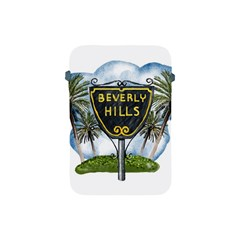 Beverly Hills Apple Ipad Mini Protective Soft Cases by allthingseveryday
