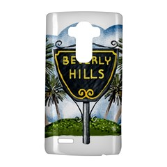 Beverly Hills Lg G4 Hardshell Case by allthingseveryday