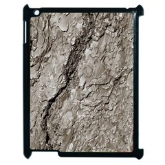 Tree Bark A Apple Ipad 2 Case (black) by MoreColorsinLife