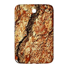 Tree Bark D Samsung Galaxy Note 8 0 N5100 Hardshell Case  by MoreColorsinLife