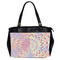 Gateway To Thelight Pattern  Office Handbags (2 Sides)  by Cveti