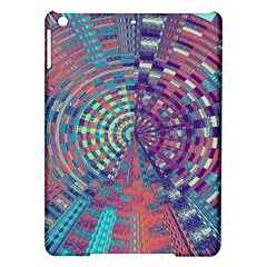 Gateway To Thelight Pattern 4 Ipad Air Hardshell Cases by Cveti