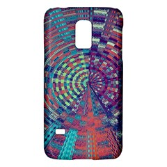 Gateway To Thelight Pattern 4 Galaxy S5 Mini by Cveti