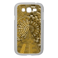 Gatway To Thelight Pattern 4 Samsung Galaxy Grand Duos I9082 Case (white) by Cveti