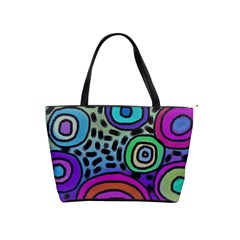 New Shoulder Handbags by paintedpurses