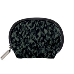 Camouflage Tarn Military Texture Accessory Pouches (small)