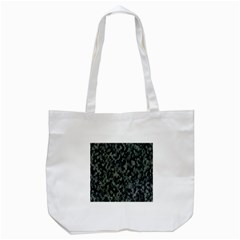 Camouflage Tarn Military Texture Tote Bag (white) by Celenk