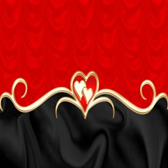Red Black Background Wallpaper Bg Magic Photo Cubes