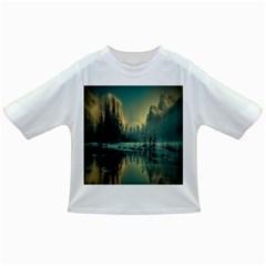 Yosemite Park Landscape Sunrise Infant/toddler T Shirts by Celenk