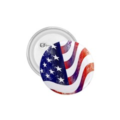 Usa Flag America American 1 75  Buttons by Celenk