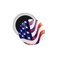 Usa Flag America American 1 75  Magnets by Celenk