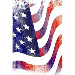 Usa Flag America American 5 5  X 8 5  Notebooks by Celenk