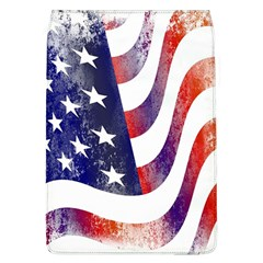 Usa Flag America American Flap Covers (l)  by Celenk