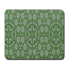 Art Pattern Design Holiday Color Large Mousepads by Celenk