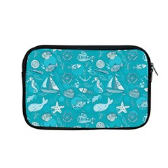 Fun Everyday Sea Life Apple Macbook Pro 13  Zipper Case by allthingseveryday
