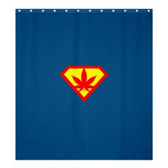 Super Dealer Shower Curtain 66  X 72  (large)  by PodArtist