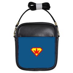 Super Dealer Girls Sling Bags by PodArtist