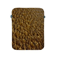 Water Mirror Background Pattern Apple Ipad 2/3/4 Protective Soft Cases