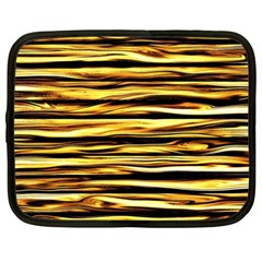 Texture Wood Wood Texture Wooden Netbook Case (large) by Celenk