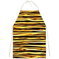 Texture Wood Wood Texture Wooden Full Print Aprons