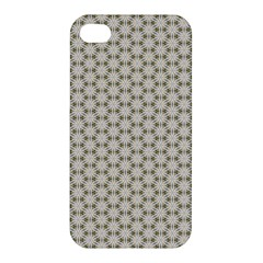 Background Website Pattern Soft Apple Iphone 4/4s Premium Hardshell Case by Celenk