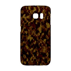 Camouflage Tarn Forest Texture Galaxy S6 Edge by Celenk