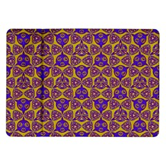 Sacred Geometry Hand Drawing 2 Samsung Galaxy Tab 10 1  P7500 Flip Case by Cveti