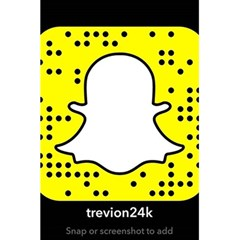 Add Me 5 5  X 8 5  Notebooks by TREVION