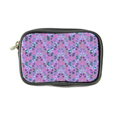 Sacred Geometry Pattern 2 Coin Purse by Cveti