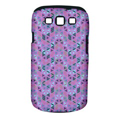 Sacred Geometry Pattern 2 Samsung Galaxy S Iii Classic Hardshell Case (pc+silicone) by Cveti