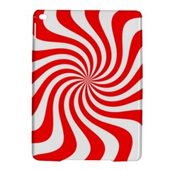 Peppermint Candy Ipad Air 2 Hardshell Cases
