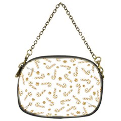 Golden Candycane Light Chain Purses (one Side)
