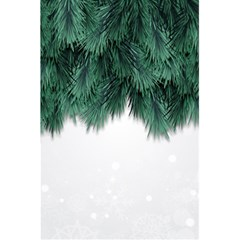 Snow And Tree 5 5  X 8 5  Notebooks by jumpercat