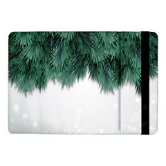 Snow And Tree Samsung Galaxy Tab Pro 10 1  Flip Case by jumpercat
