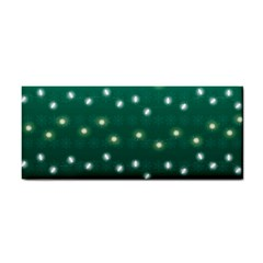 Christmas Light Green Cosmetic Storage Cases