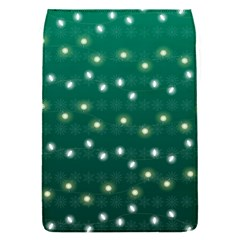 Christmas Light Green Flap Covers (s)