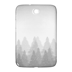 Winter Land Light Samsung Galaxy Note 8 0 N5100 Hardshell Case  by jumpercat