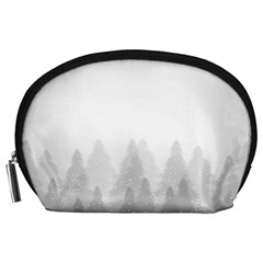 Winter Land Light Accessory Pouches (large)  by jumpercat