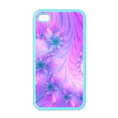 Delicate Apple Iphone 4 Case (color) by Delasel