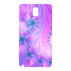 Delicate Samsung Galaxy Note 3 N9005 Hardshell Back Case by Delasel