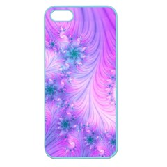 Delicate Apple Seamless Iphone 5 Case (color) by Delasel