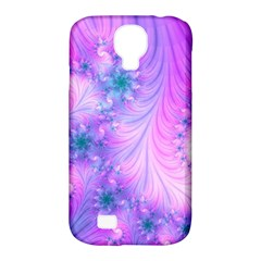 Delicate Samsung Galaxy S4 Classic Hardshell Case (pc+silicone) by Delasel