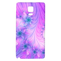 Delicate Galaxy Note 4 Back Case by Delasel