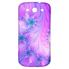 Delicate Samsung Galaxy S3 S Iii Classic Hardshell Back Case by Delasel
