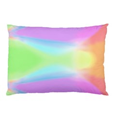 Abstract Background Wallpaper Paper Pillow Case (two Sides)