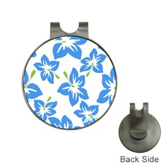 Hibiscus Wallpaper Flowers Floral Hat Clips With Golf Markers