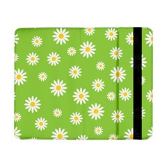 Daisy Flowers Floral Wallpaper Samsung Galaxy Tab Pro 8 4  Flip Case